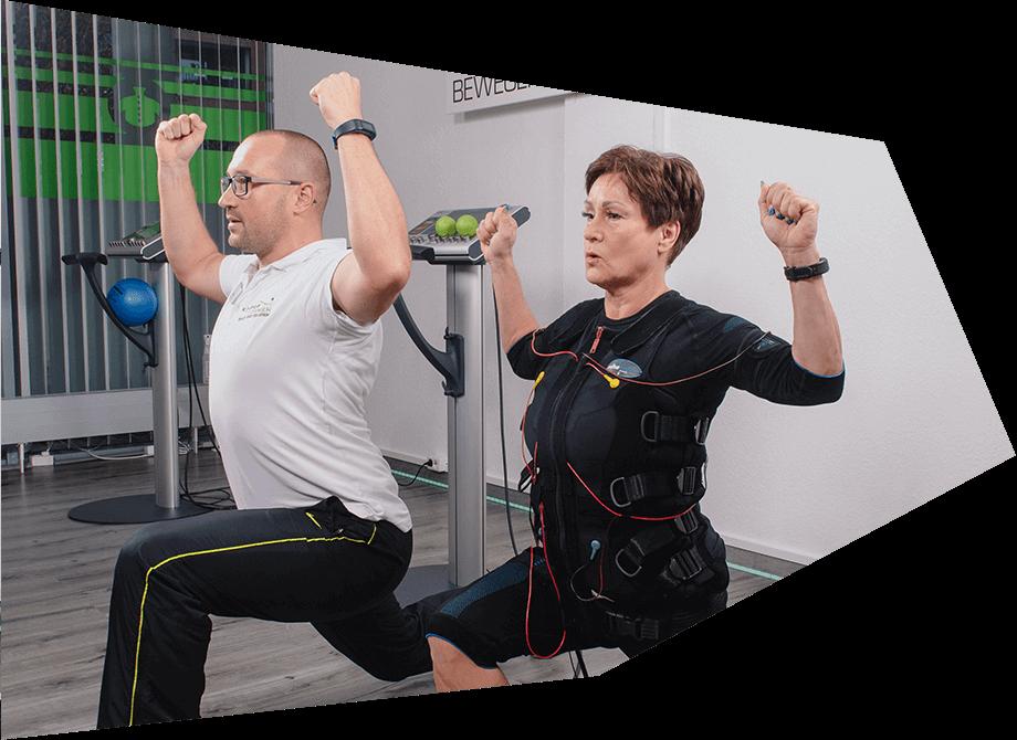 Frau-Gewichtsmanagement-Körperformen-Gabriele